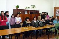 СОУ Васил Левски посещение от Белово