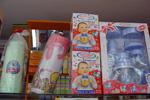 Аптека Рай бебешки продукти